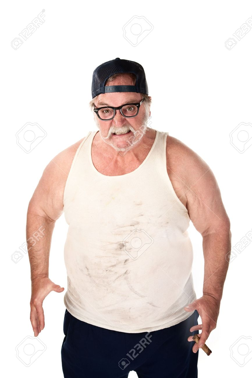 Wife Beater Man Stock Photos. Royalty Free Wife Beater Man Images ...