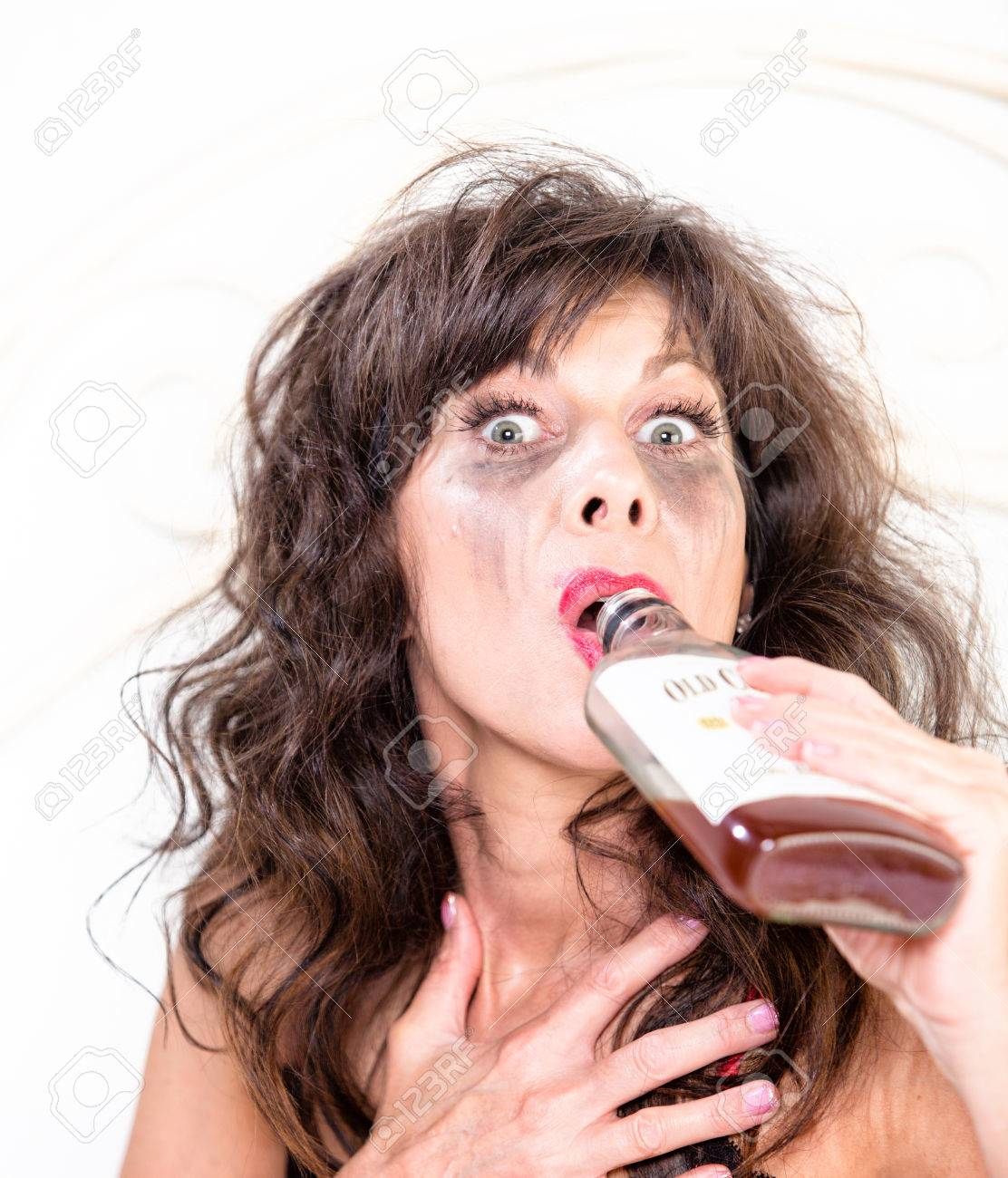 BETSY: Free drunk mature