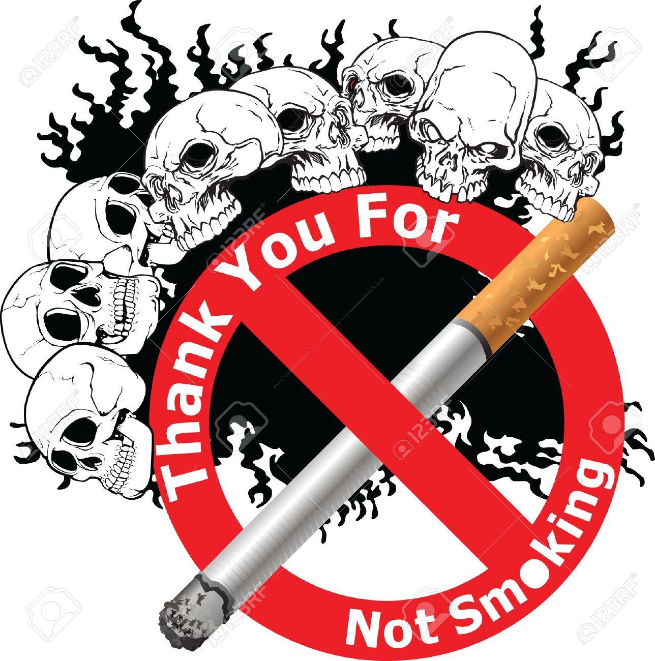 No Smoking Stock Vector - 9746725