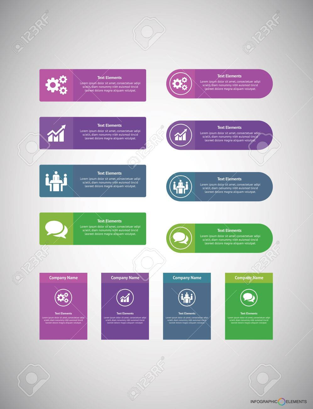 social media design templates | Template