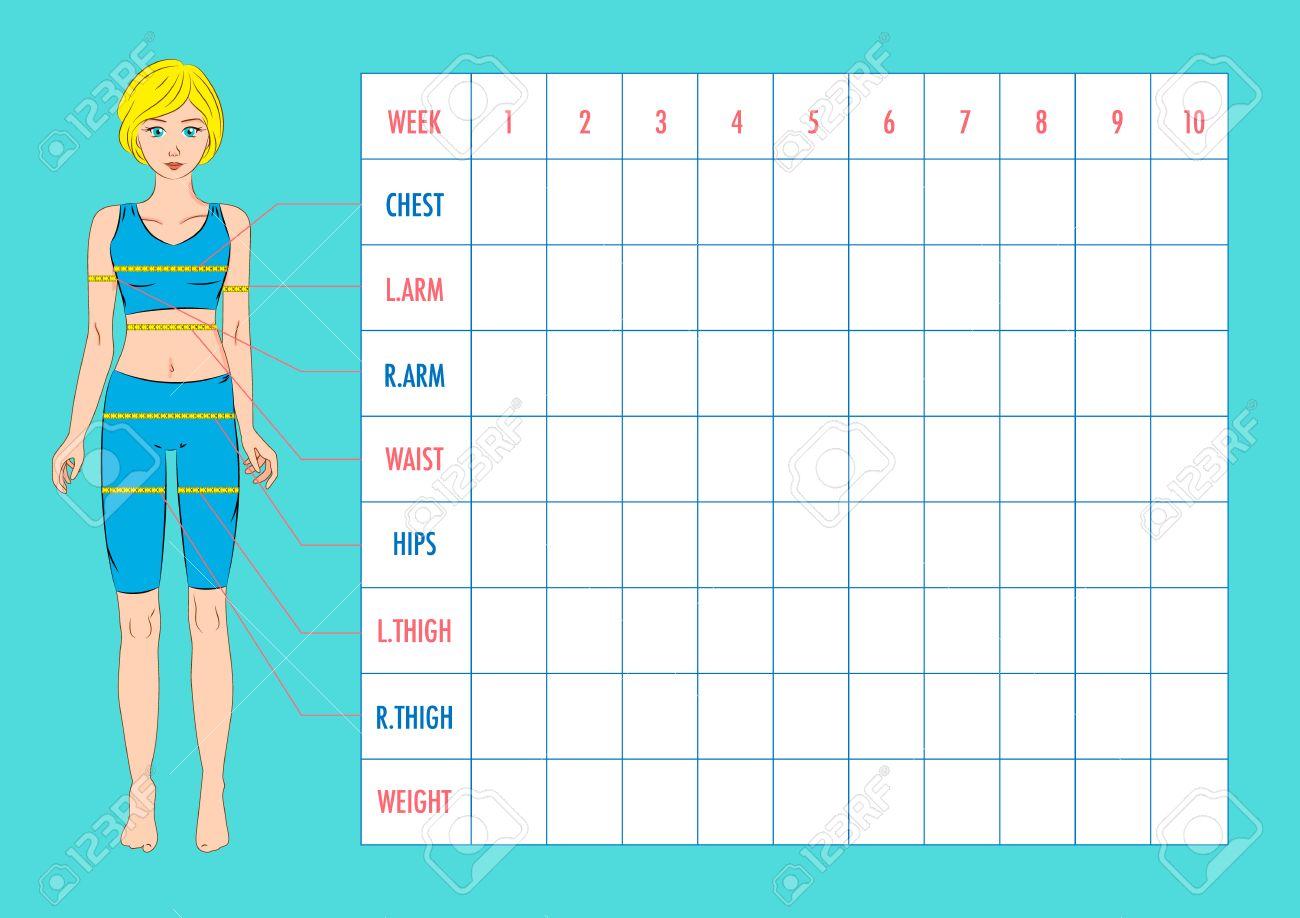 Erfreut Weight Chart Für Mädchen Ideen - Bilder für das Lebenslauf ...