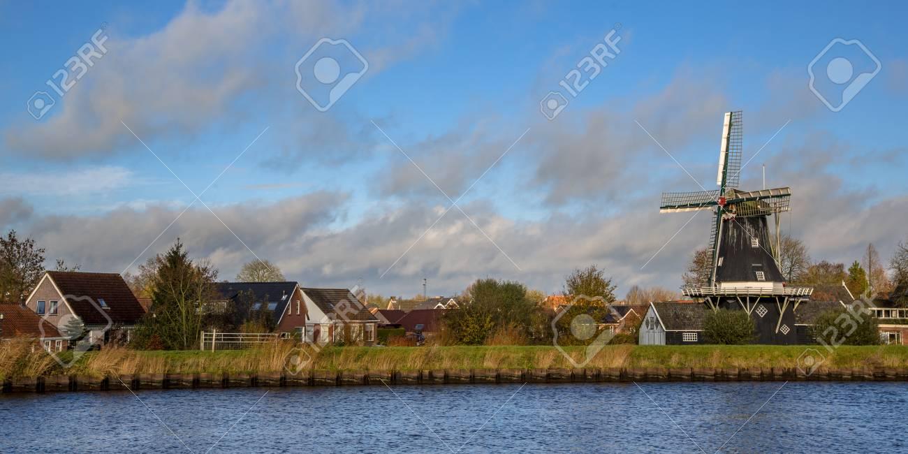 フローニンゲン、オランダの州の...