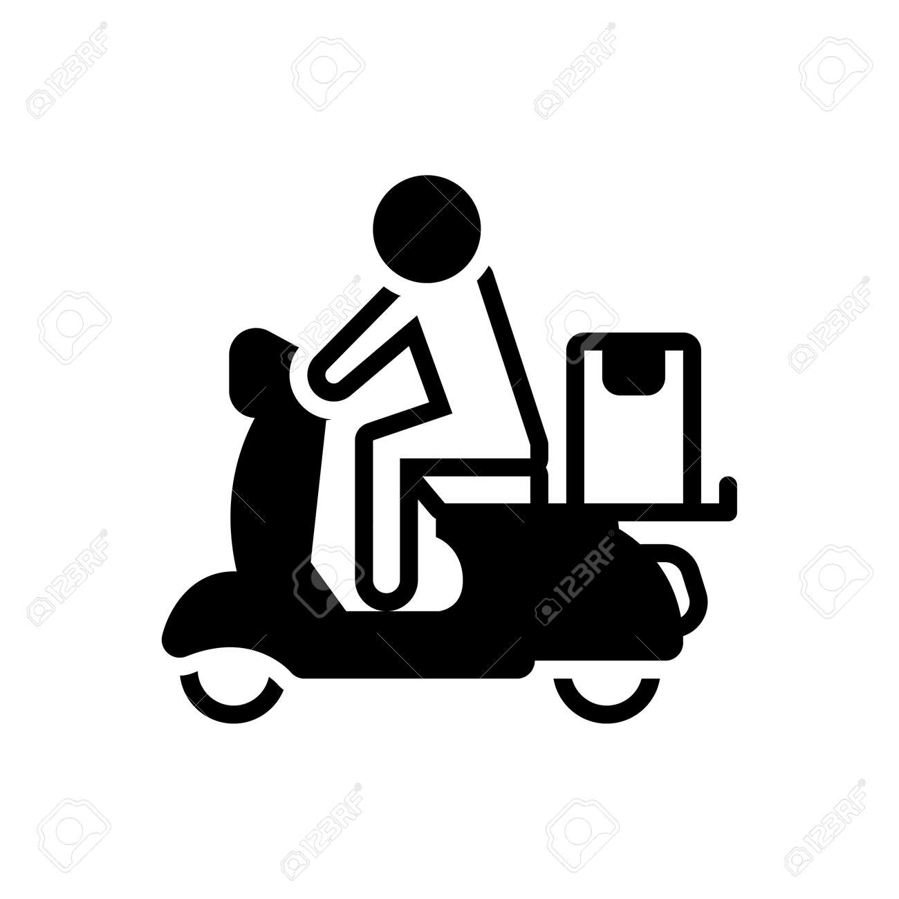 Icon for delivery,fast,service - 172215079