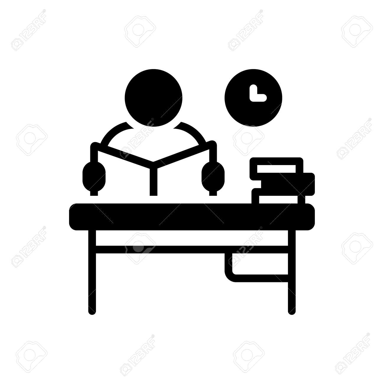 Icon for study,perusal - 172215091