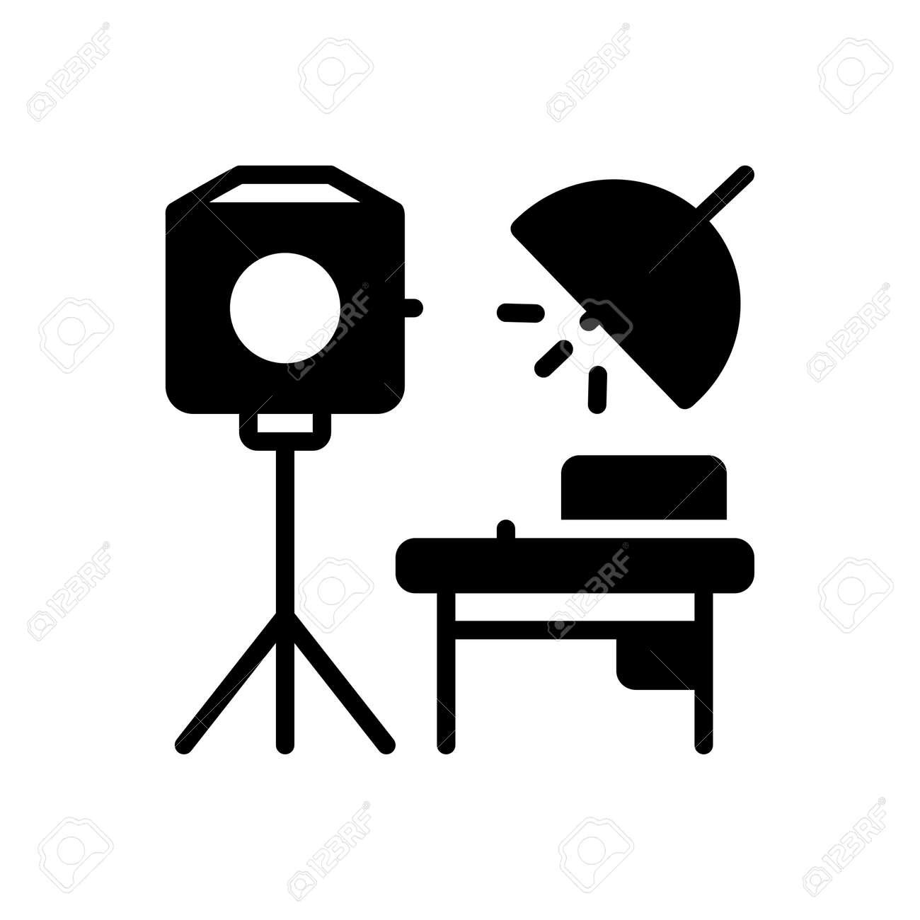 Icon for studio,photography - 172215104
