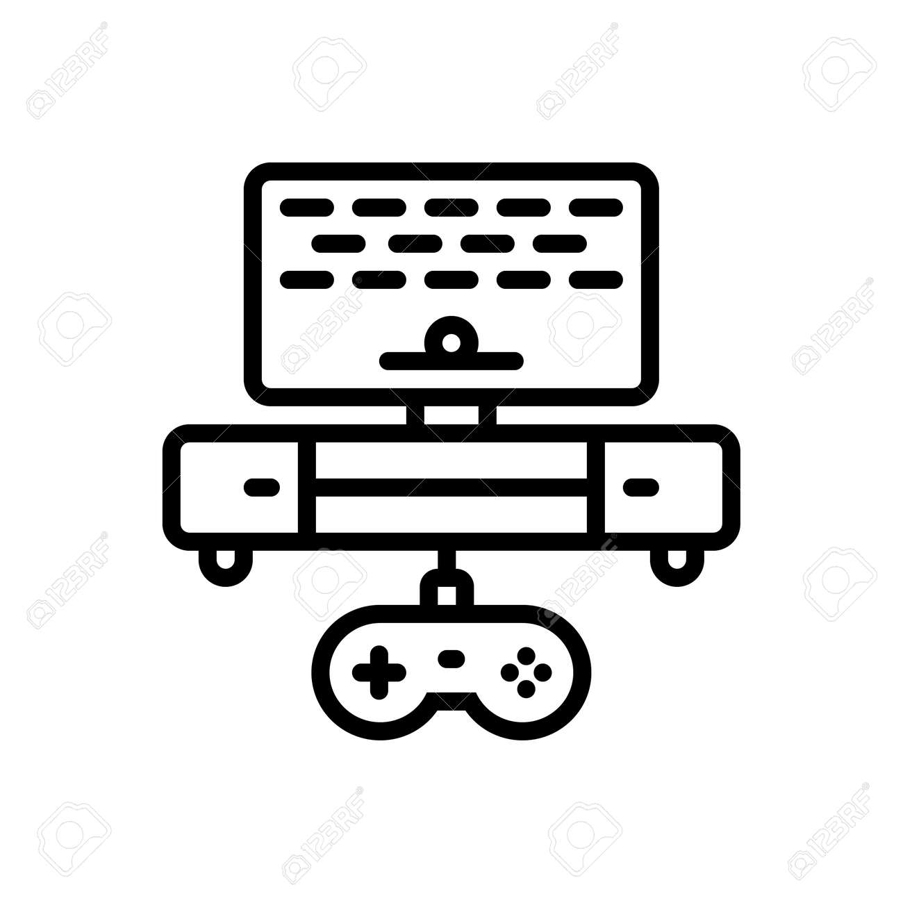 Icon for game,control - 172206693