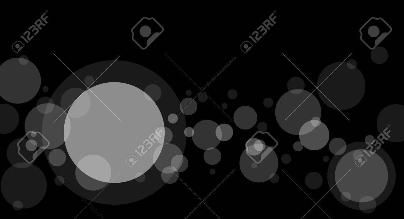 transparent circles overlay background royalty free cliparts
