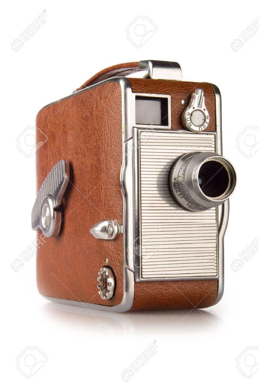 8Mm Vintage Camera retro vintage 8mm film camera