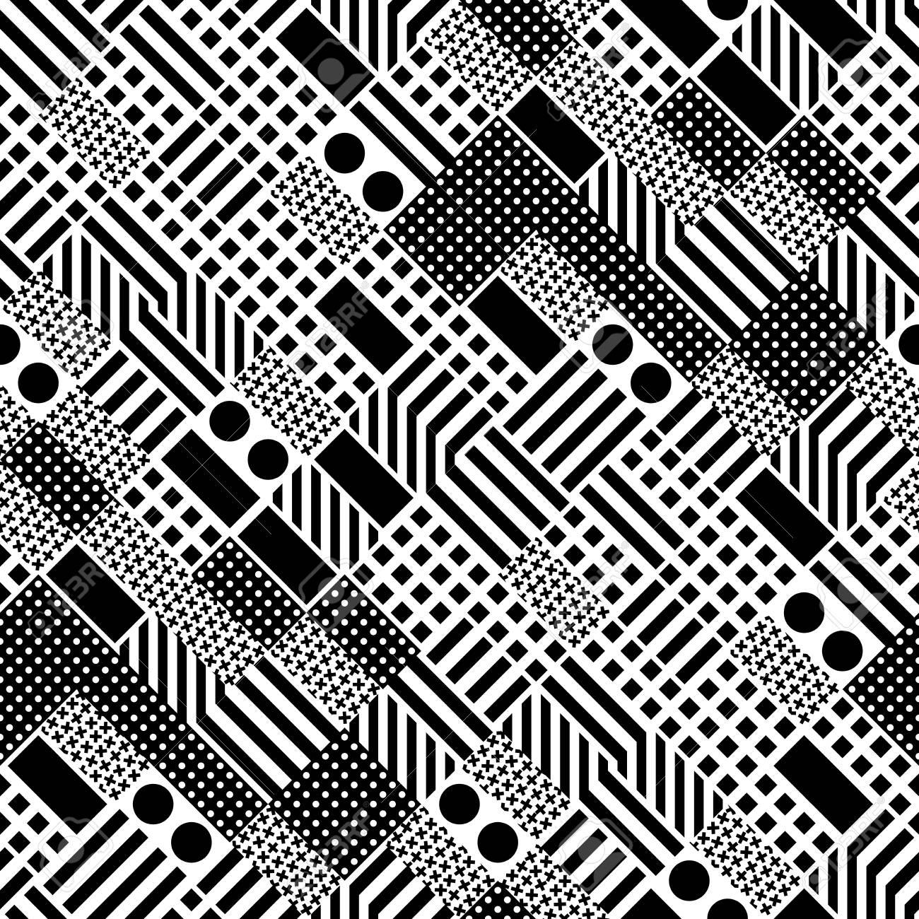 Carrelage De Formes Géométriques Décoratives Modèle Irrégulier à La - Carrelage a la mode
