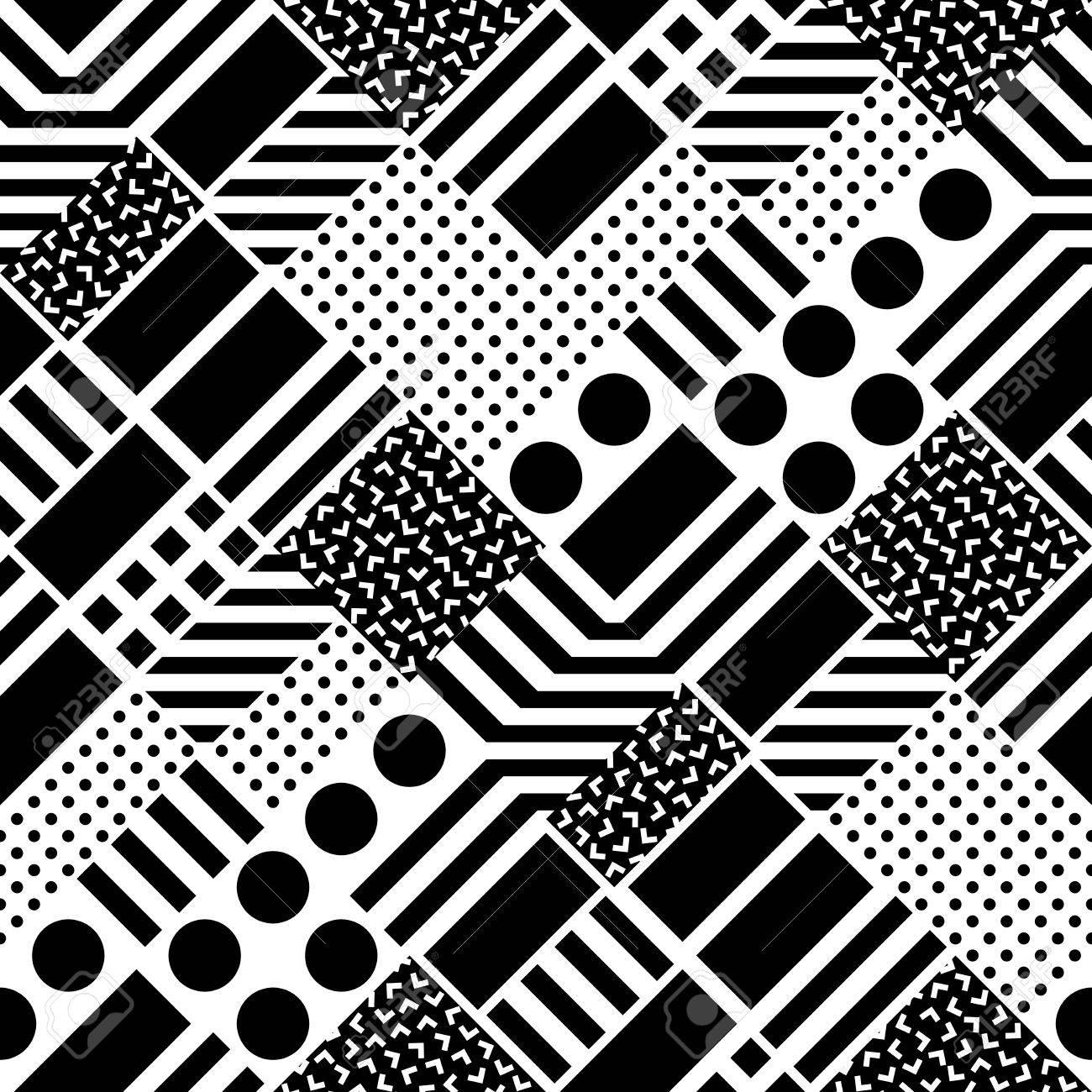 Carrelage De Formes Géométriques Décoratives Modèle Irrégulier à La - Carrelage à la mode