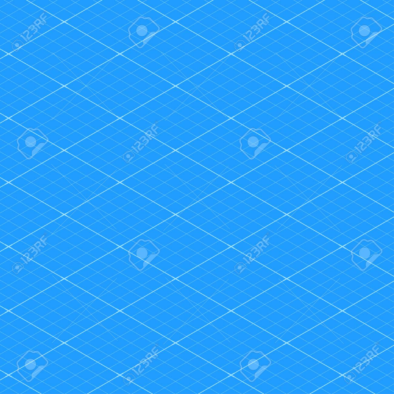 Isometric blueprint grid seamless pattern background texture vector isometric blueprint grid seamless pattern background texture vector illustration foto de archivo 88119600 malvernweather Gallery