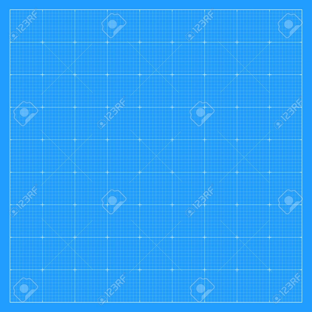 Square blueprint background texture vector technology illustration square blueprint background texture vector technology illustration stock vector 87982827 malvernweather Gallery