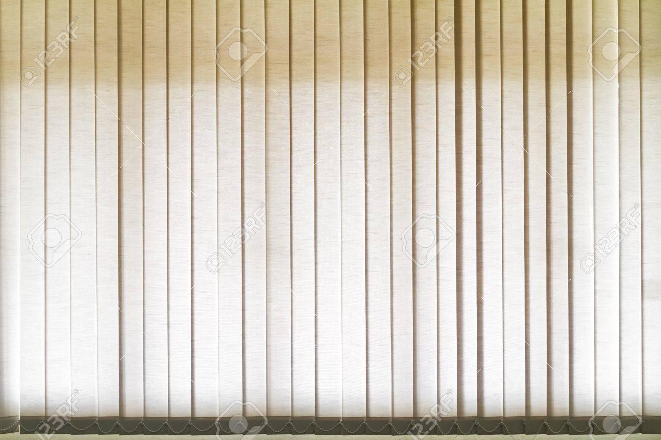 Weißer Vorhang Mit Hintergrundbeleuchtung Hintergrundtextur