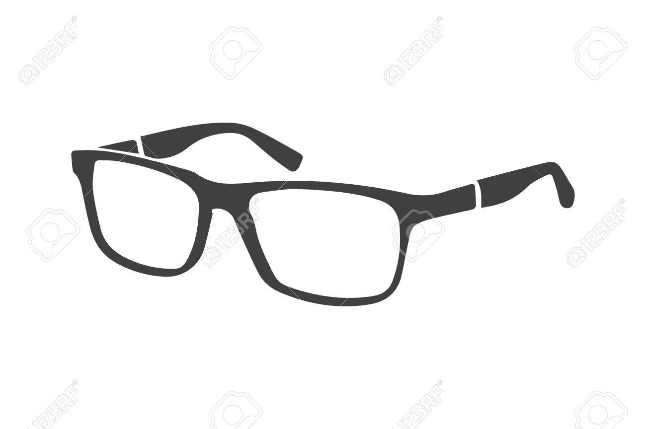 glasses vector royalty free cliparts vectors and stock rh 123rf com glasses factory glasses victorian times