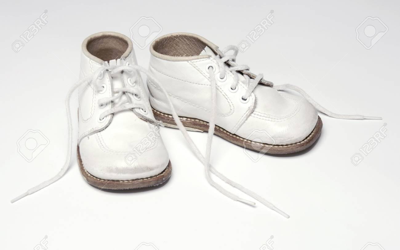 c5af50b36 Shoes Slightly Worn Stock Photo, Picture And Royalty Free Image ...