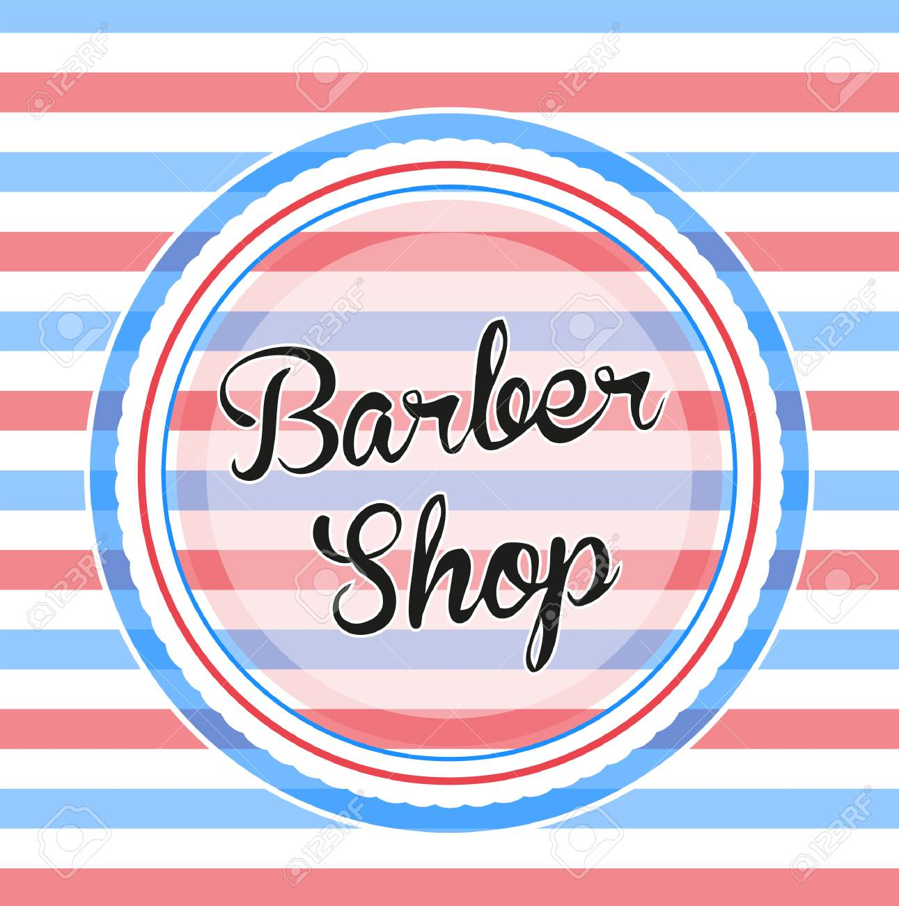 Barber Shop Stock Photo - 26509583