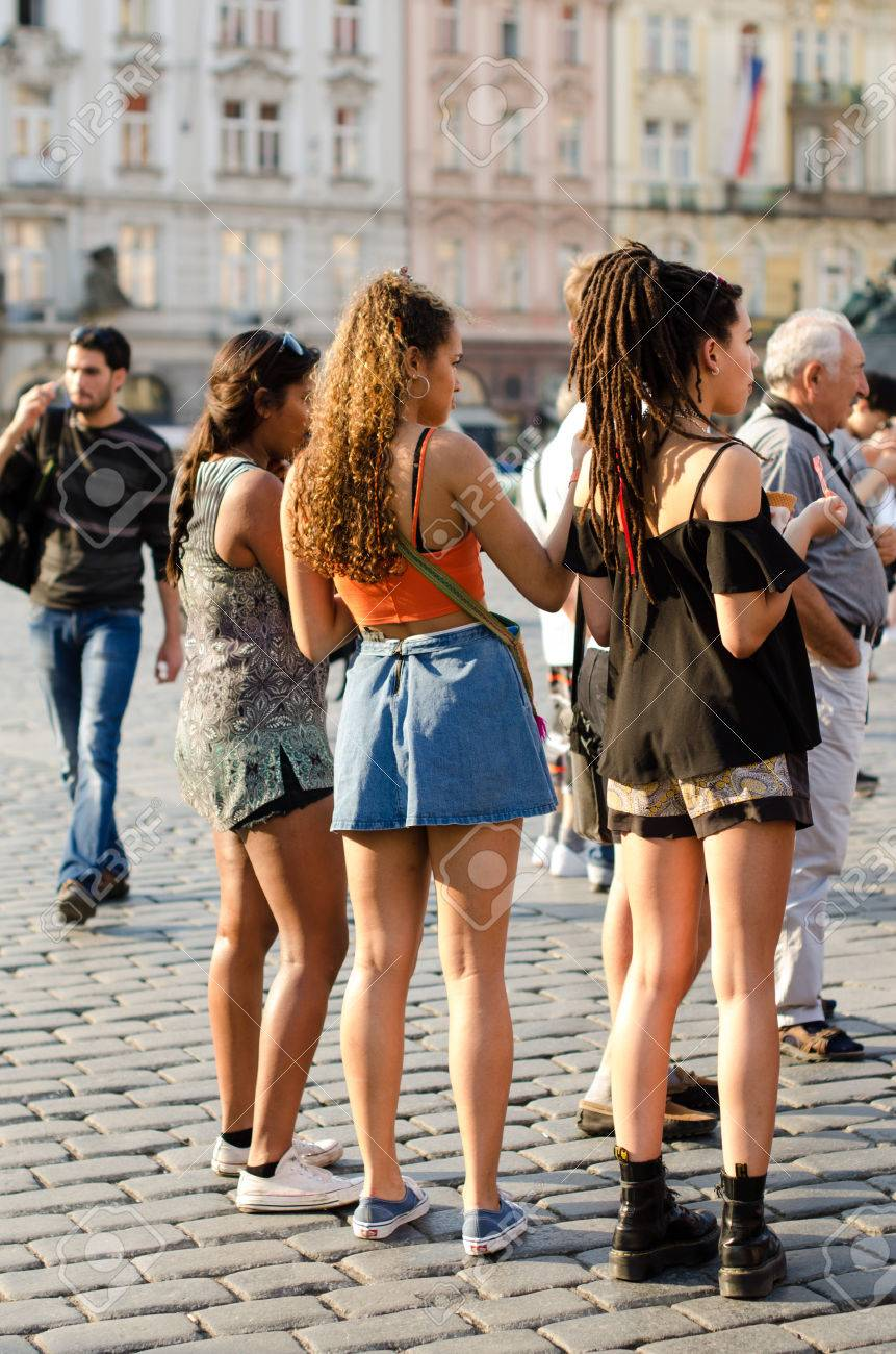 prague girls Prague is one of the rare exceptions, boasting relatively affordable lodging and food among one of the most beautiful settings in europe prague is a great city to tack onto your grand european adventure or stop into for a long layover to explore on its own.