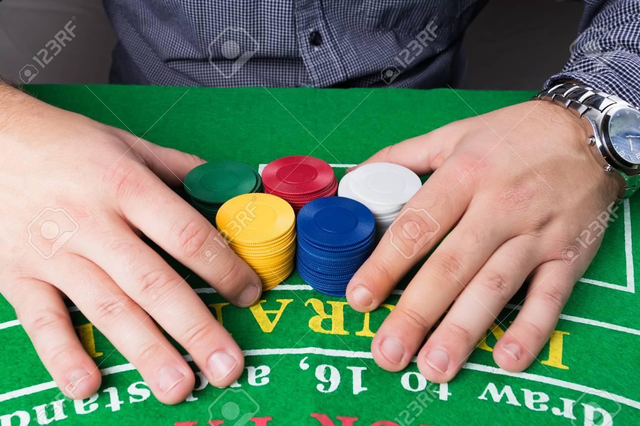 Gambling hands bill gambling law online