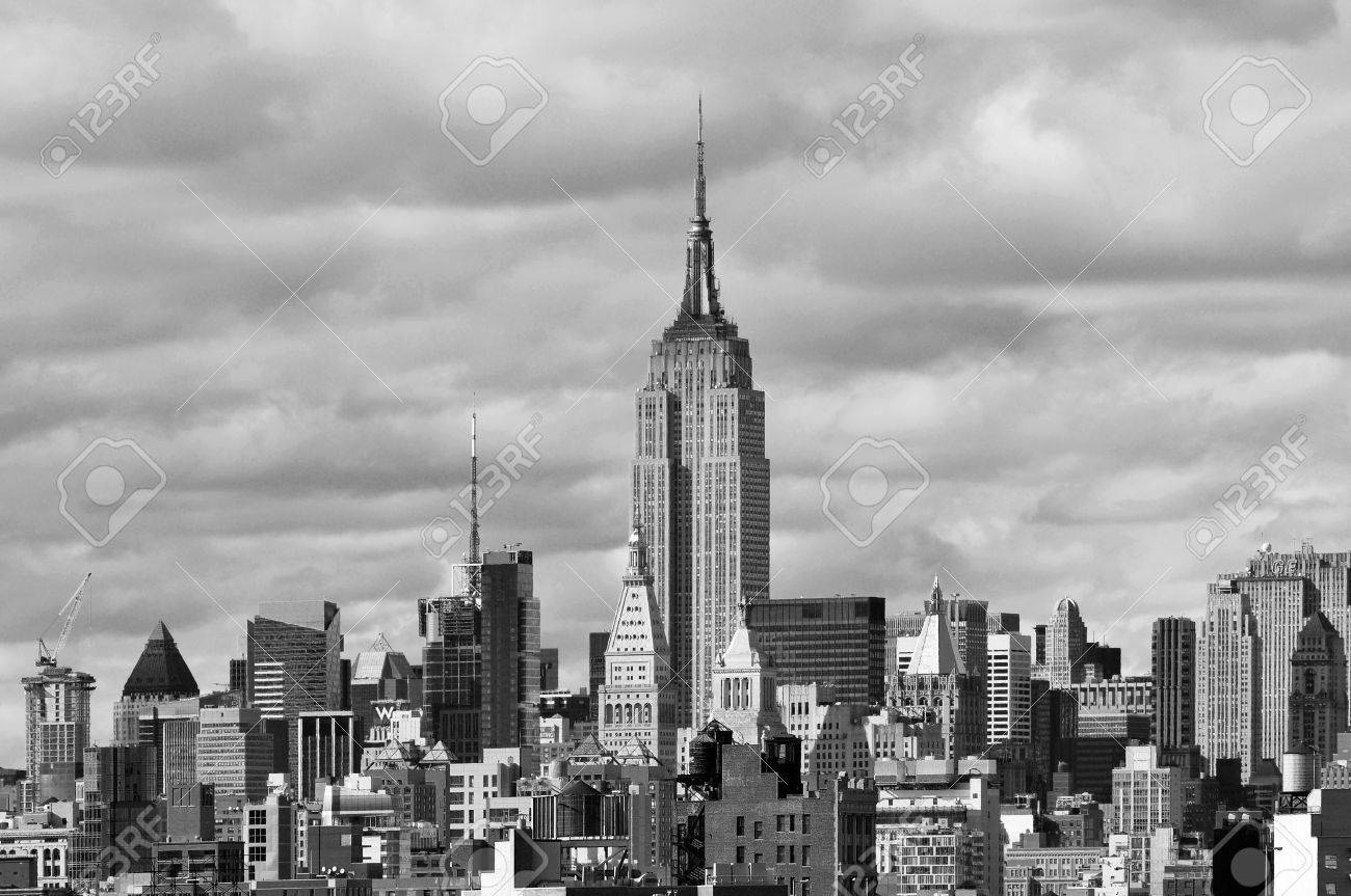 Empire State Building - 16817322