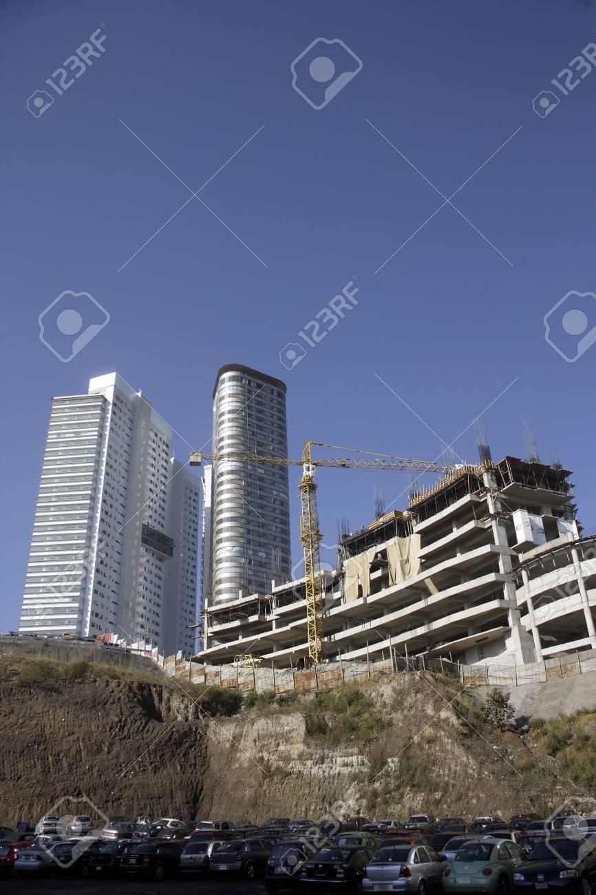 office construction Stock Photo - 430961
