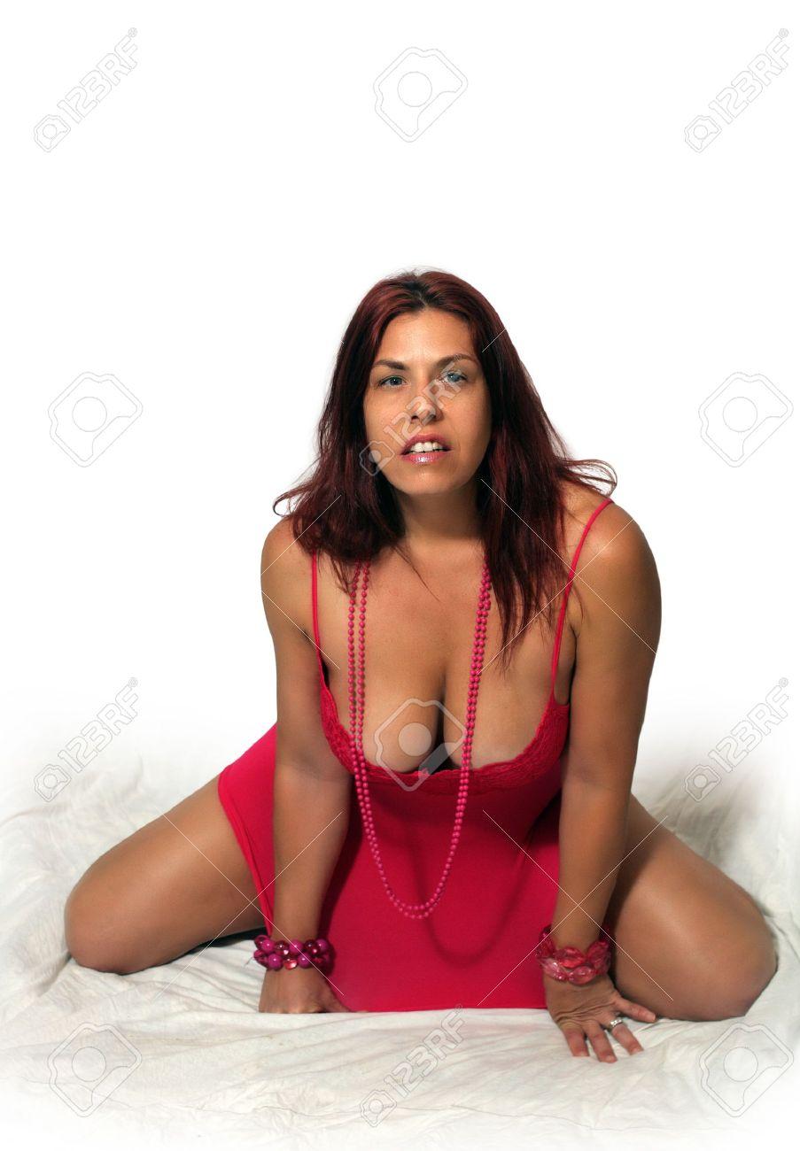femme 50 ans nue en tenue sexy femme rousse nue mince gros seins