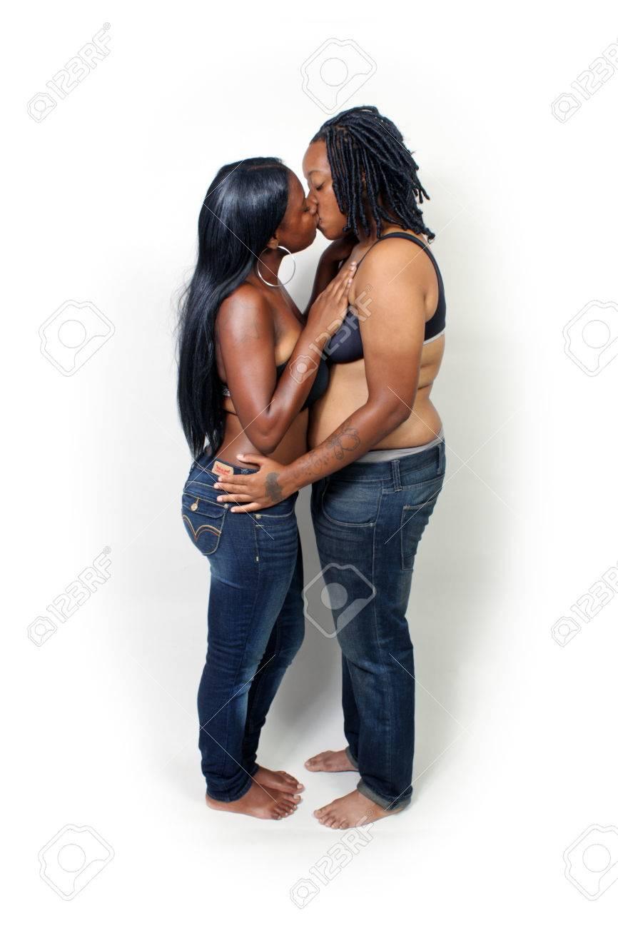 zwarte lezbian pics