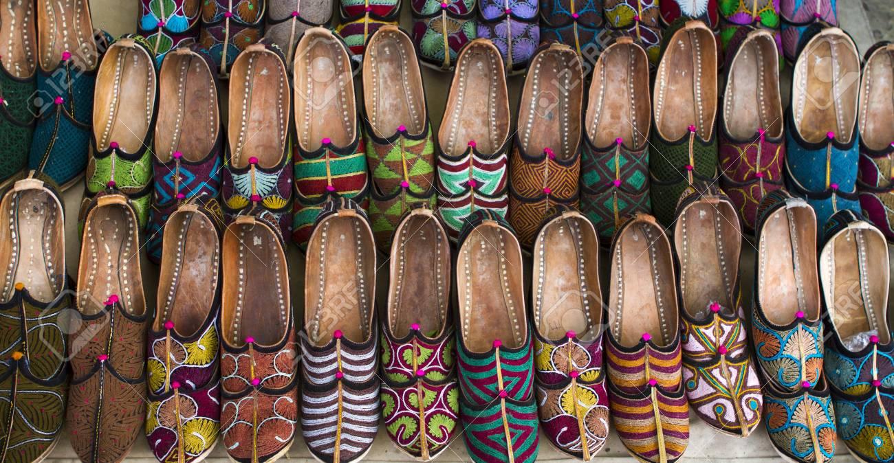 f5a47caf0 Beautiful handcrafted stylish Designer Indian Mojari from Jodhpur-Rajasthan