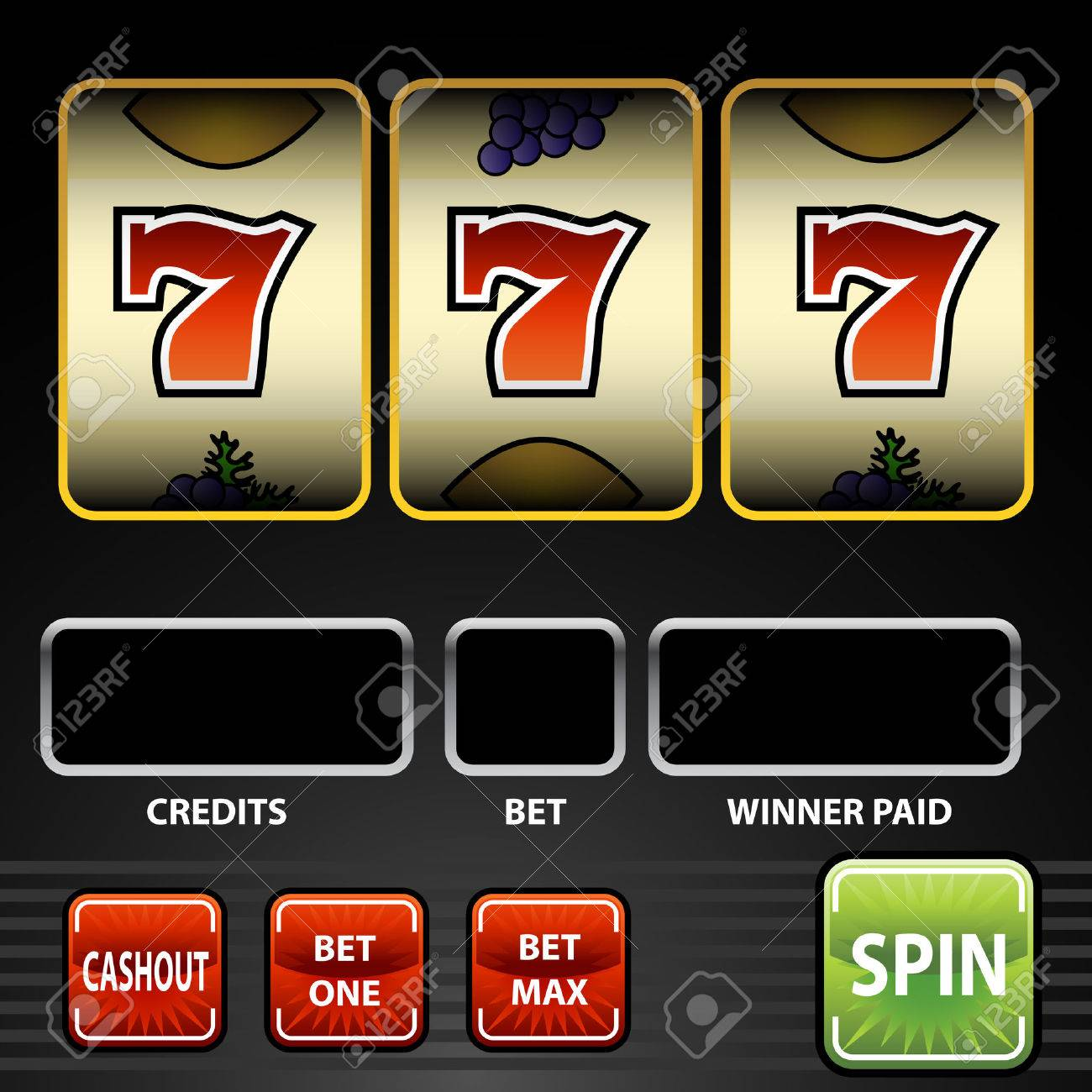 Lucky seven gambling when is gambling considered illegal