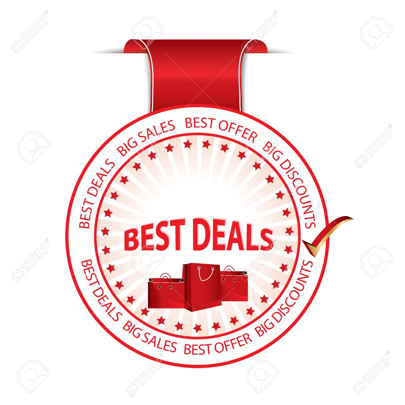 red deals offer