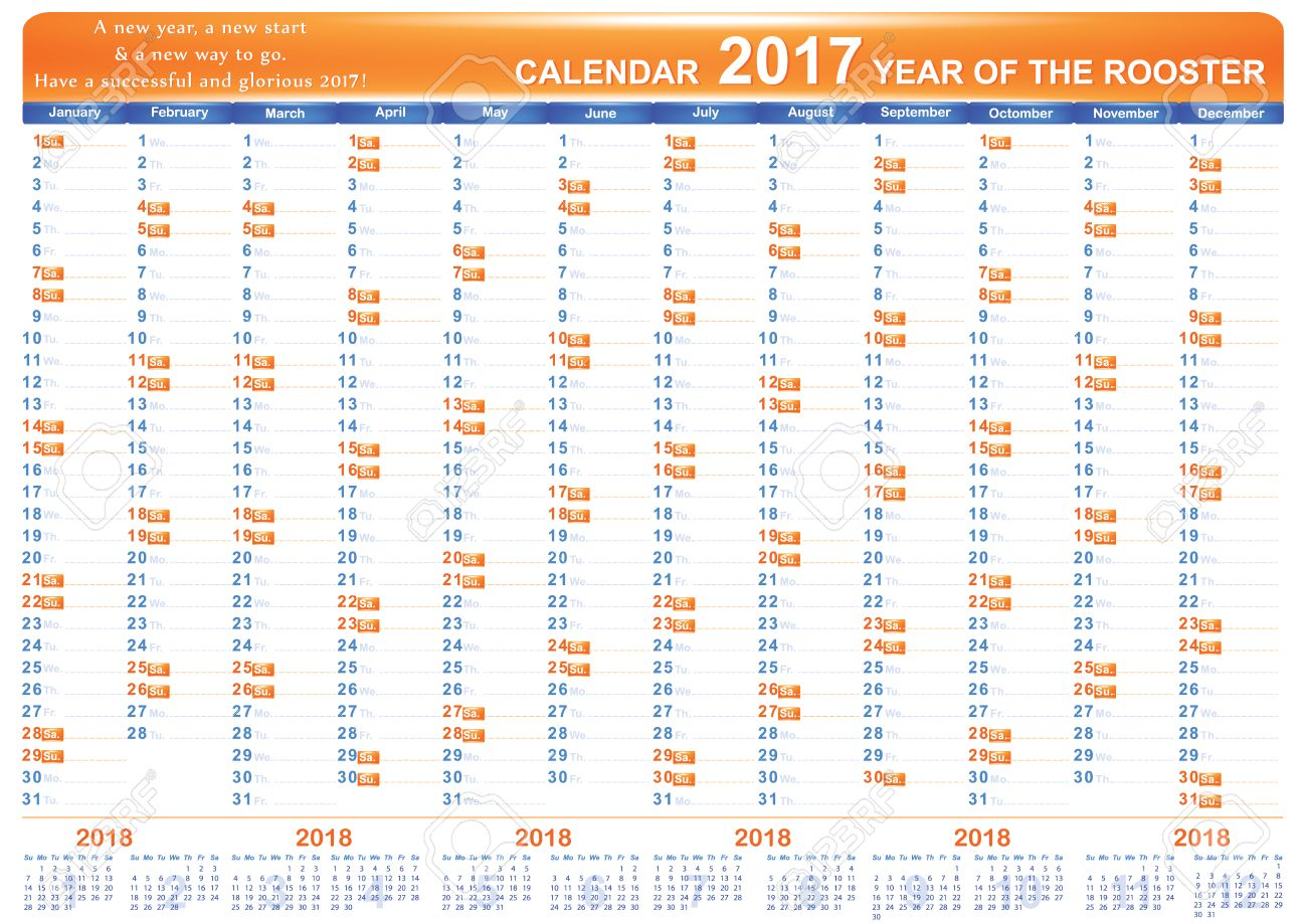 english printable organizer planner calendar 2017 the image