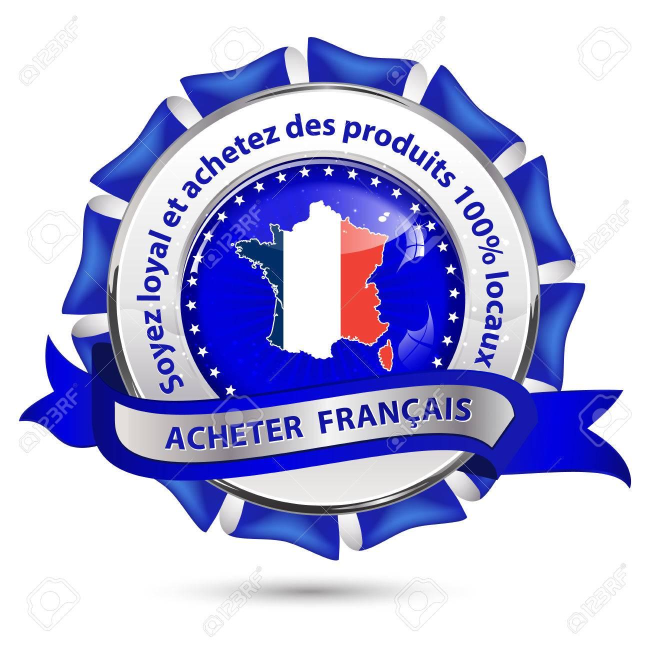 9dac70e2604 Acheter Des Produits Français