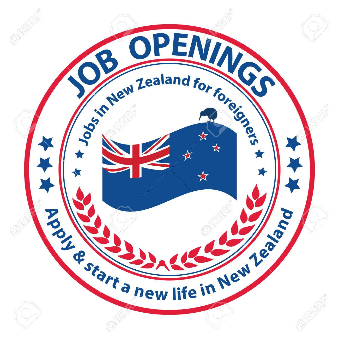 Job openings, Apply and start a new life in New Zealand  Jobs