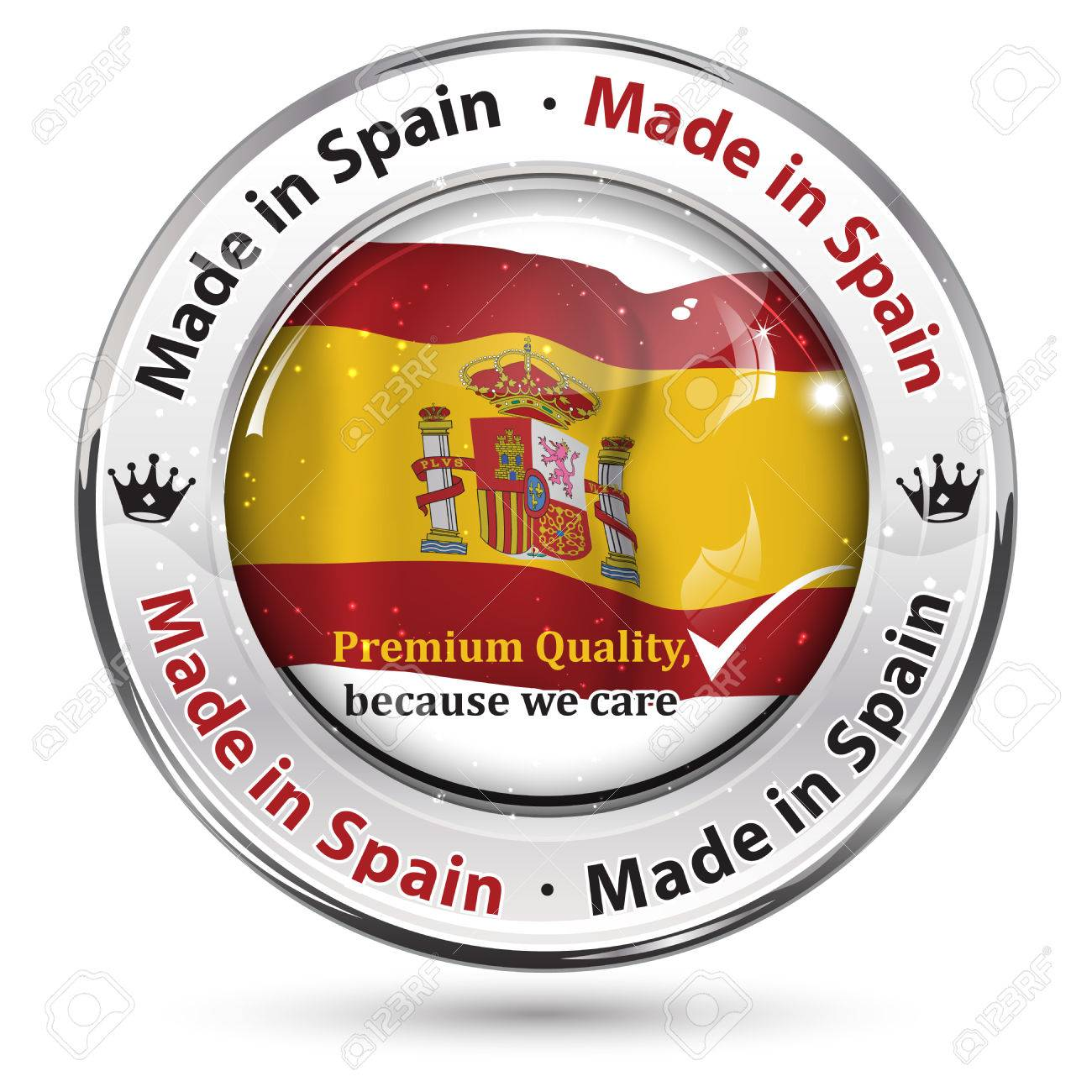 Made In Spain; Premium Quality, Because We Care   Business ...