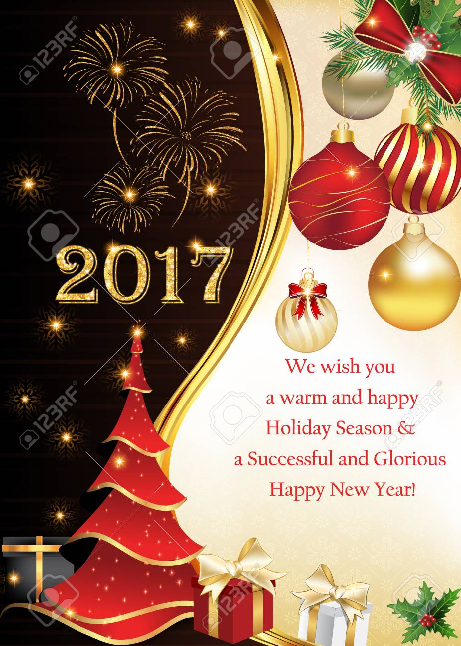 seasons wishes we wish you a warm and happy holiday season and a successful and