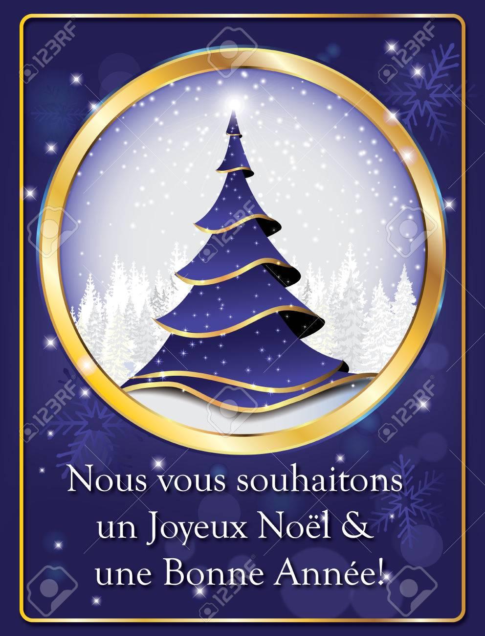 Ich wunsche dir frohe weihnachten auf franzosisch