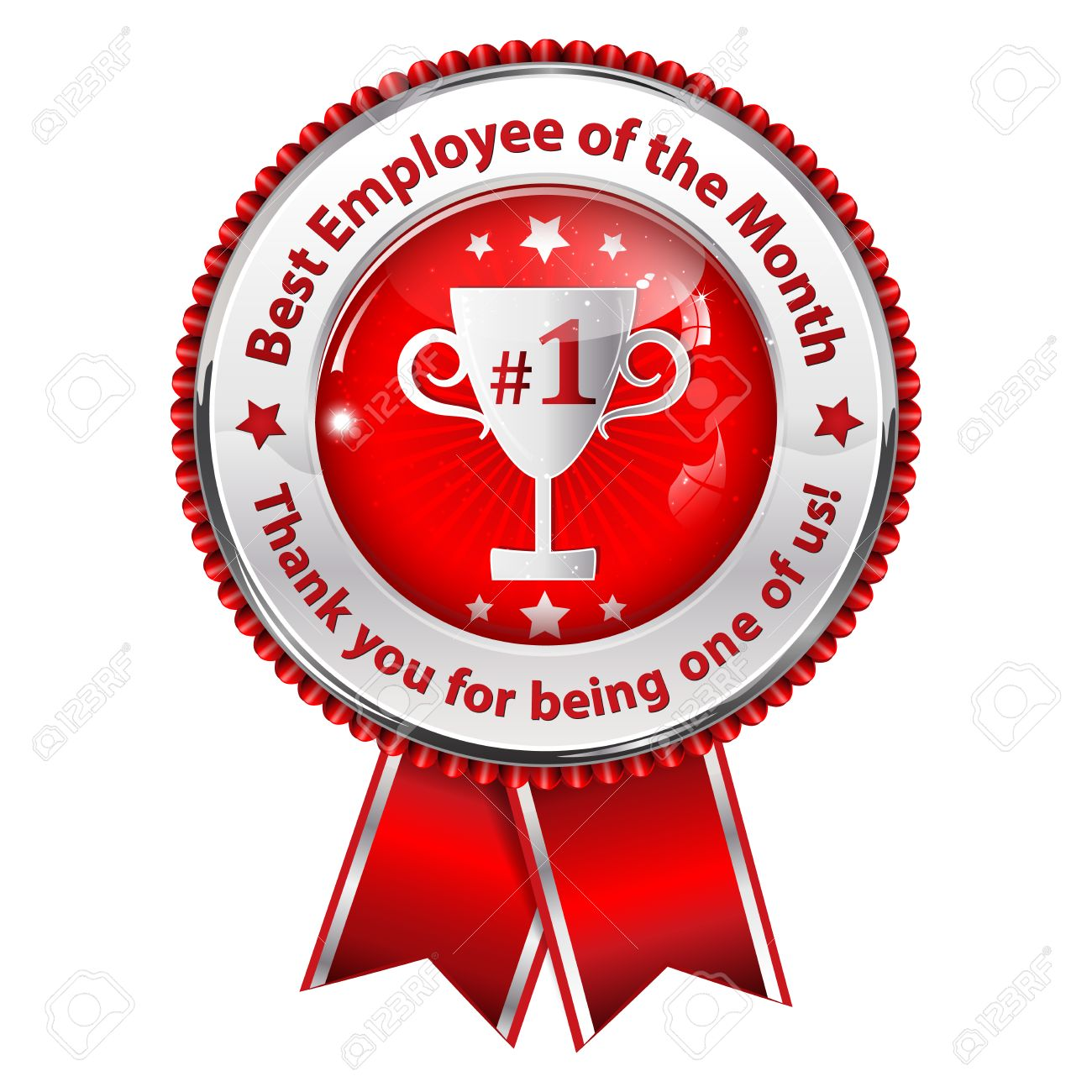 best employee of the month thank you for being one of us stock