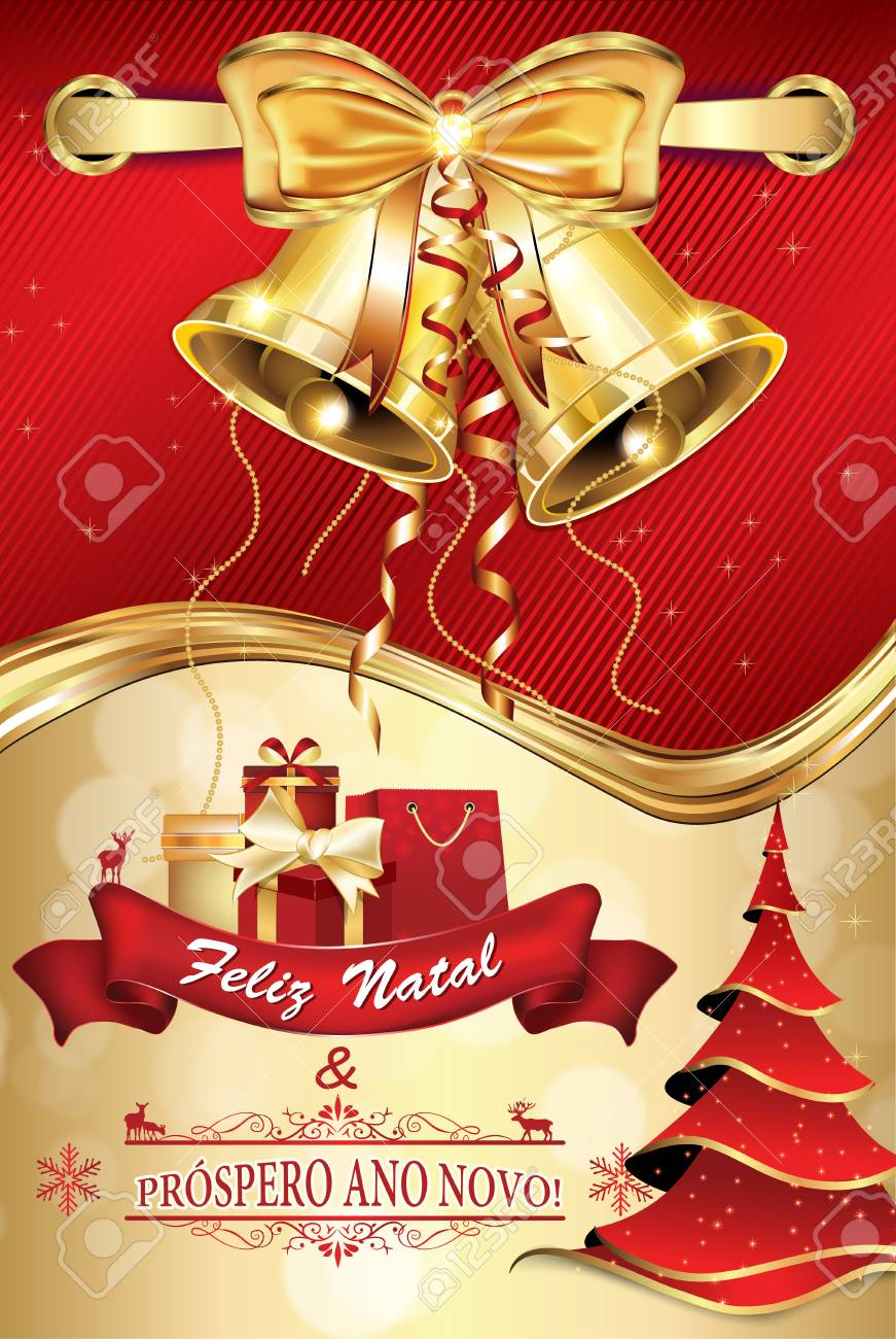 Merry christmas and happy new year portuguese seasons greetings merry christmas and happy new year portuguese seasons greetings print colors used m4hsunfo