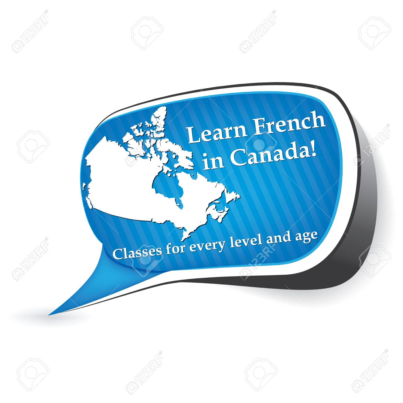 learn french in canada for free