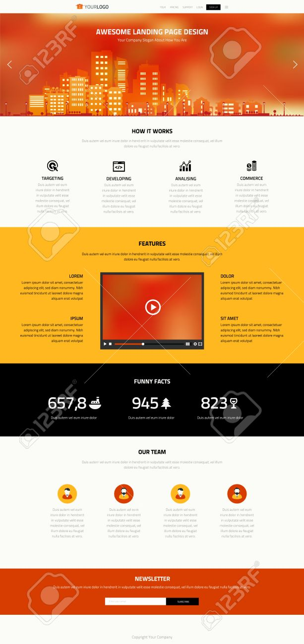 Fine 2 Page Resume Template Word Tall 2014 Sample Resume Templates Square 2015 Calendar Template 2015 Printable Calendar Template Old 3d Character Modeler Resume Orange3d Powerpoint Presentation Templates Material Design Responsive Landing Page Or One Page Website ..