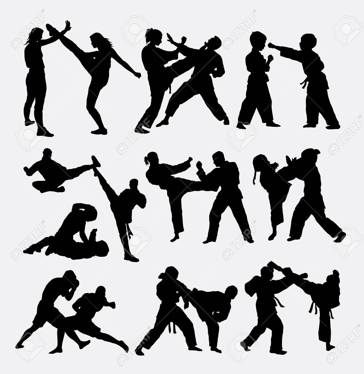 キックボクシング ロイヤリティーフリーフォト、ピクチャー、画像