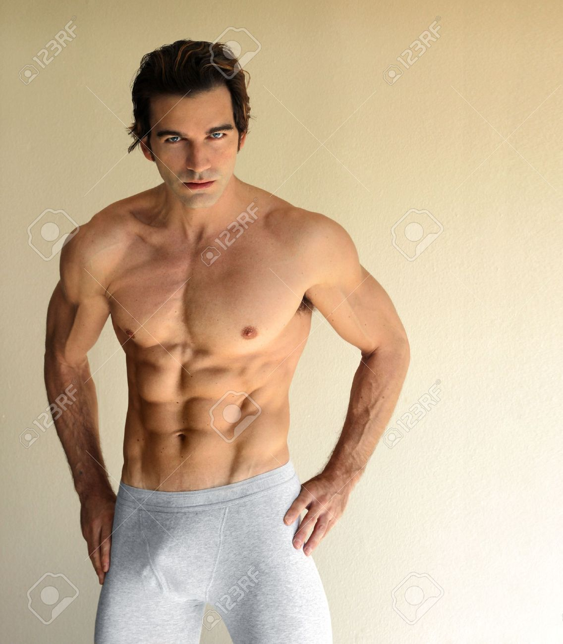 Male sexy young Big Dick