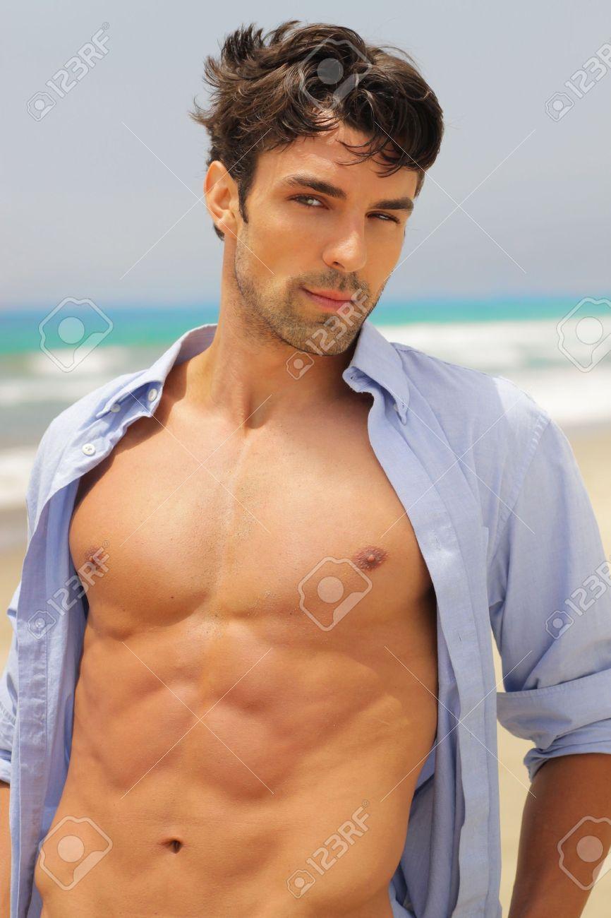 Sexy male shirts