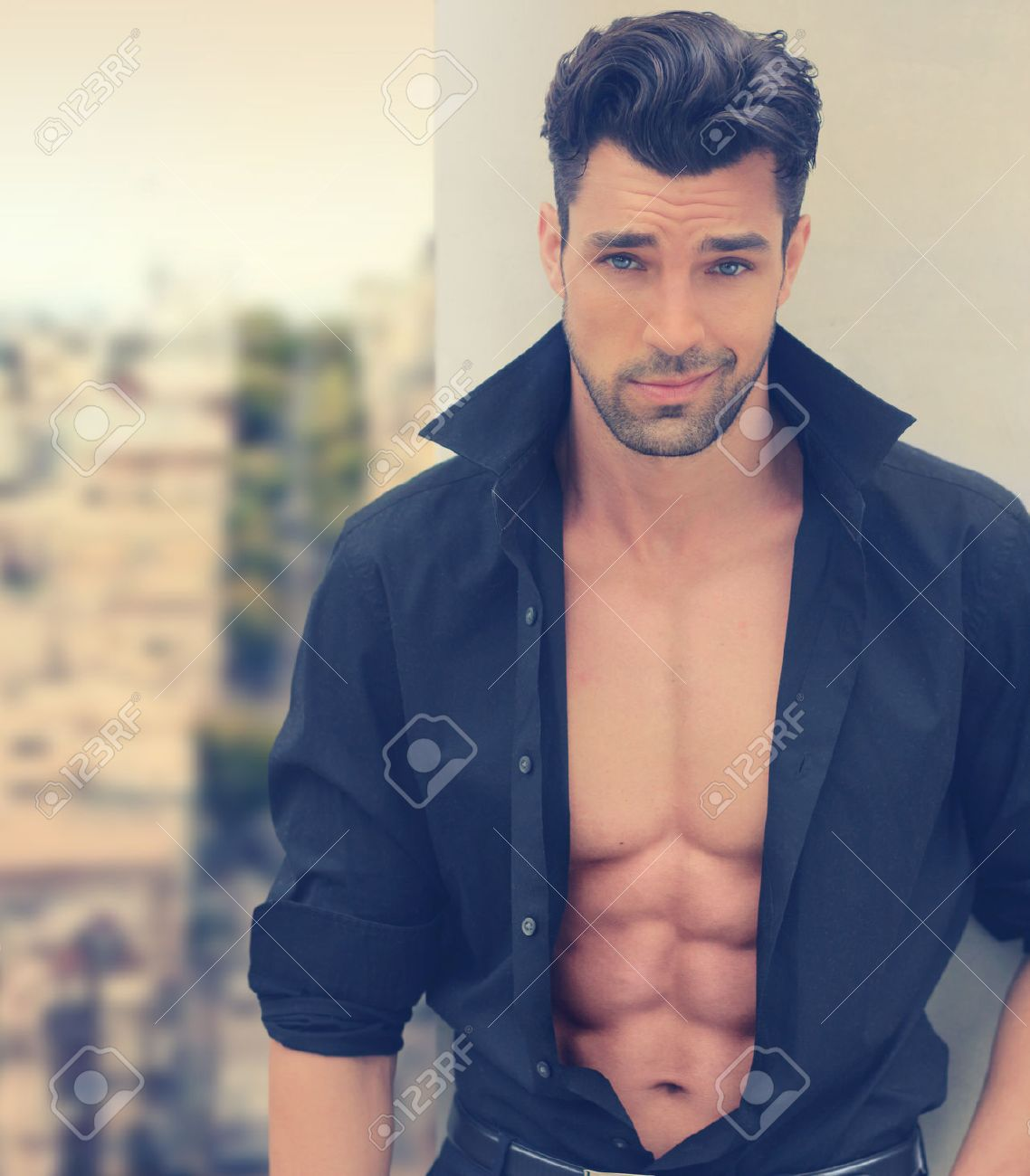 Male sexy image