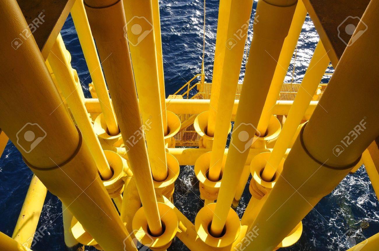 pipelines Stock Photo - 21642776
