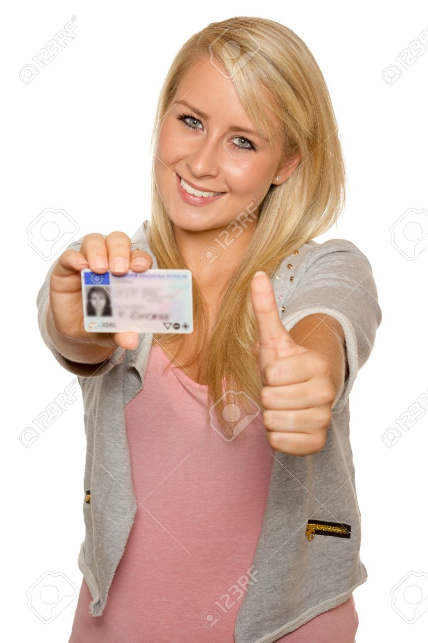 drivers license for 18 year olds