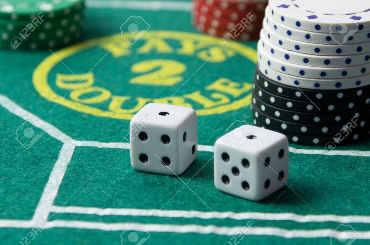 Craps how to bet