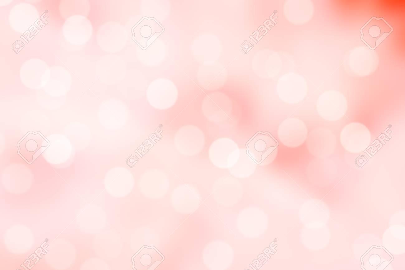 ピンクと白ボケ背景や壁紙はピンクのボケ味 の写真素材 画像素材
