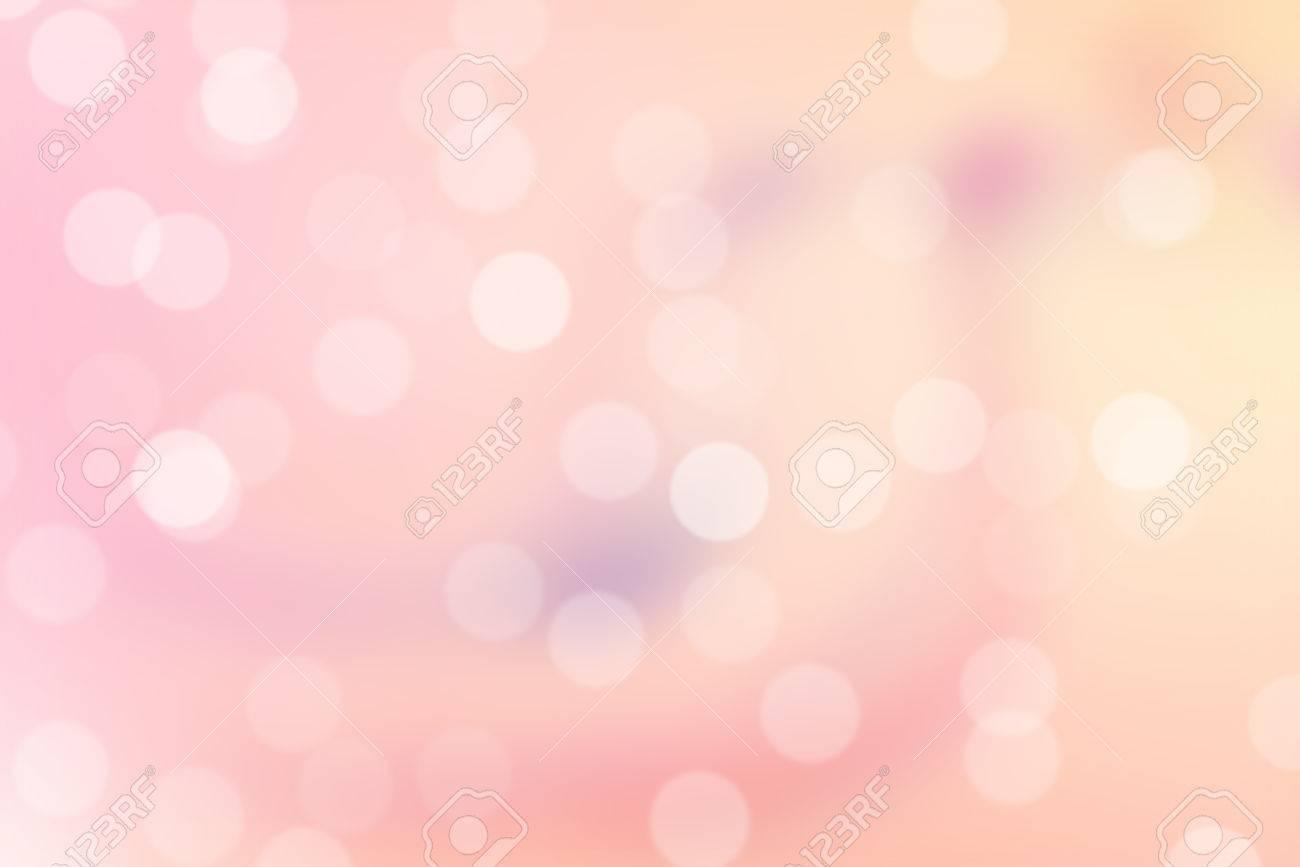 Pink Sparkle Bokeh Background Or Pink Sparkle Bokeh Wallpaper