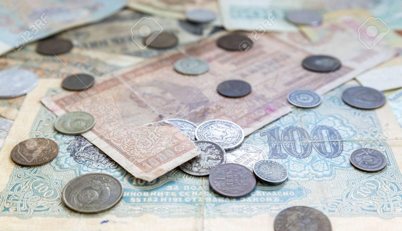 Silbermünzen Ussr Münzen Und Banknoten Abgelaufene Bulgarische