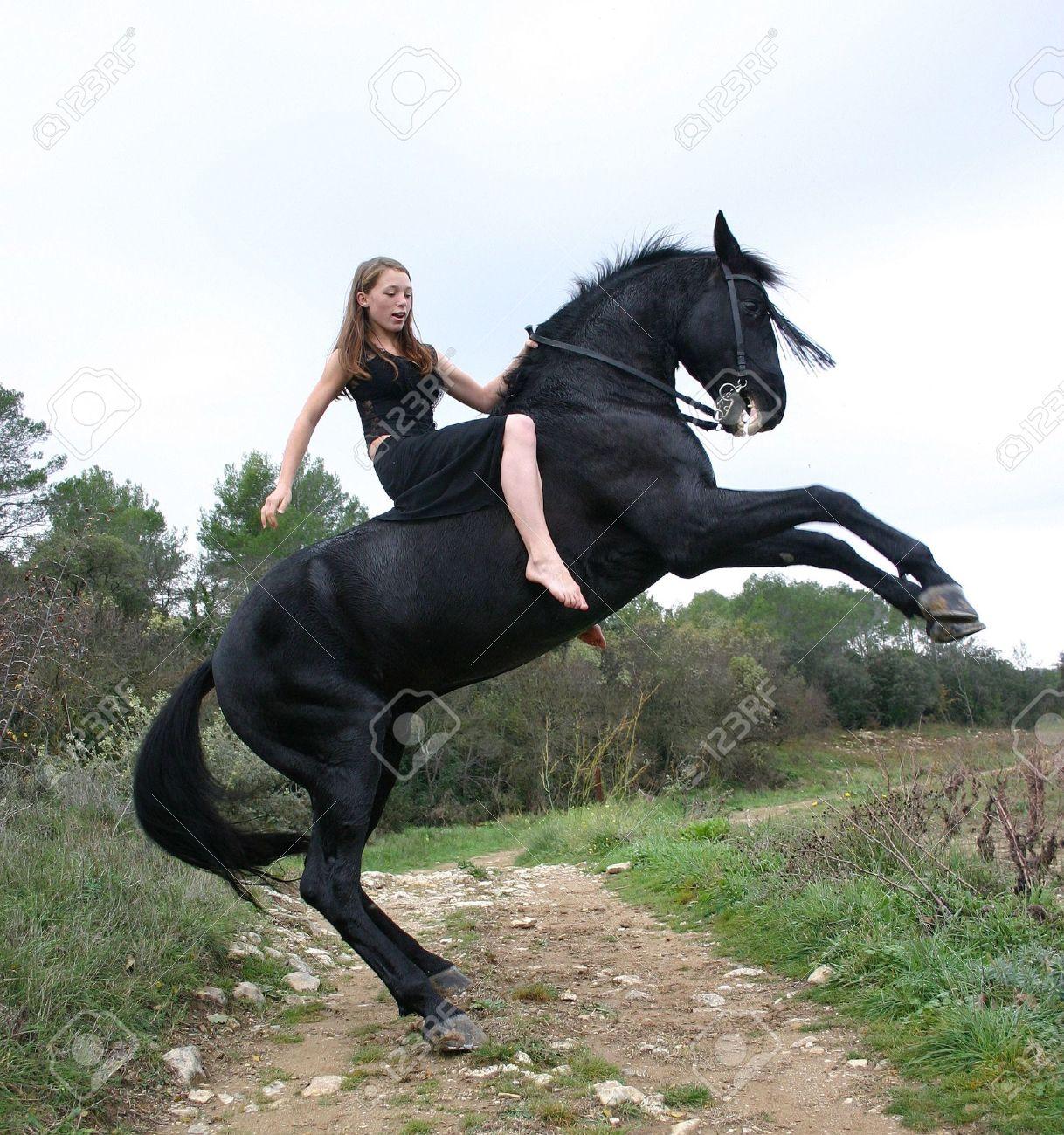 Nero sexy teen pics